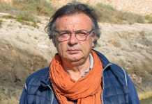sindaco di Lampedusa Totò Martello contro i migranti