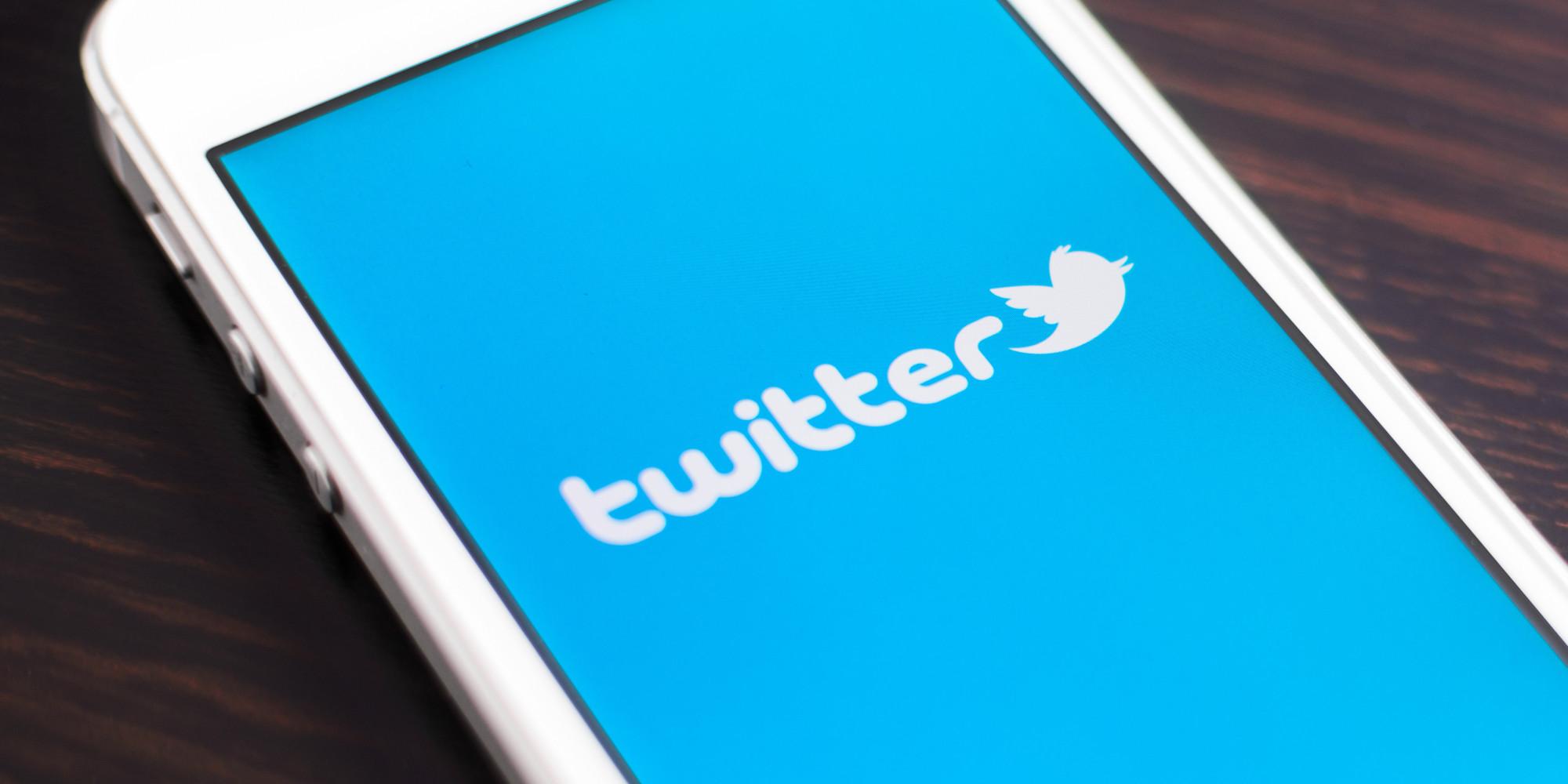 Twitter Case Study