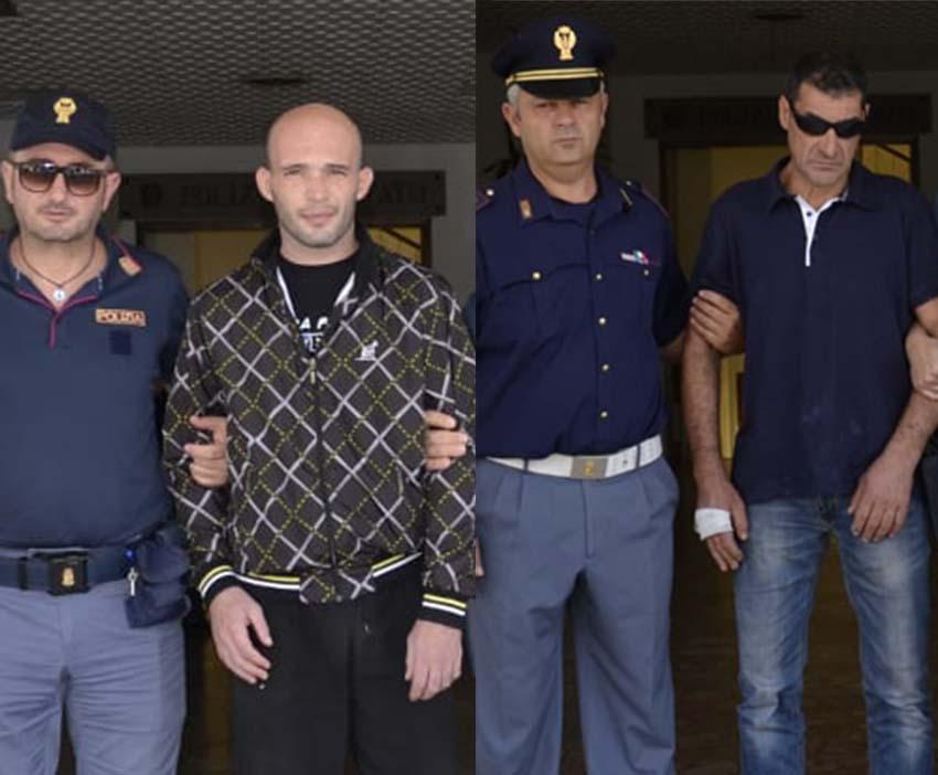 arresti cetraro