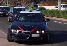 blitz carabinieri generico no logo