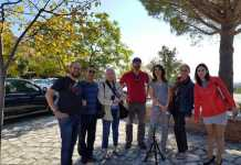Giornalisti tedeschi in visita a Badolato. Tappe anche a Belmonte, Carolei e Cosenza