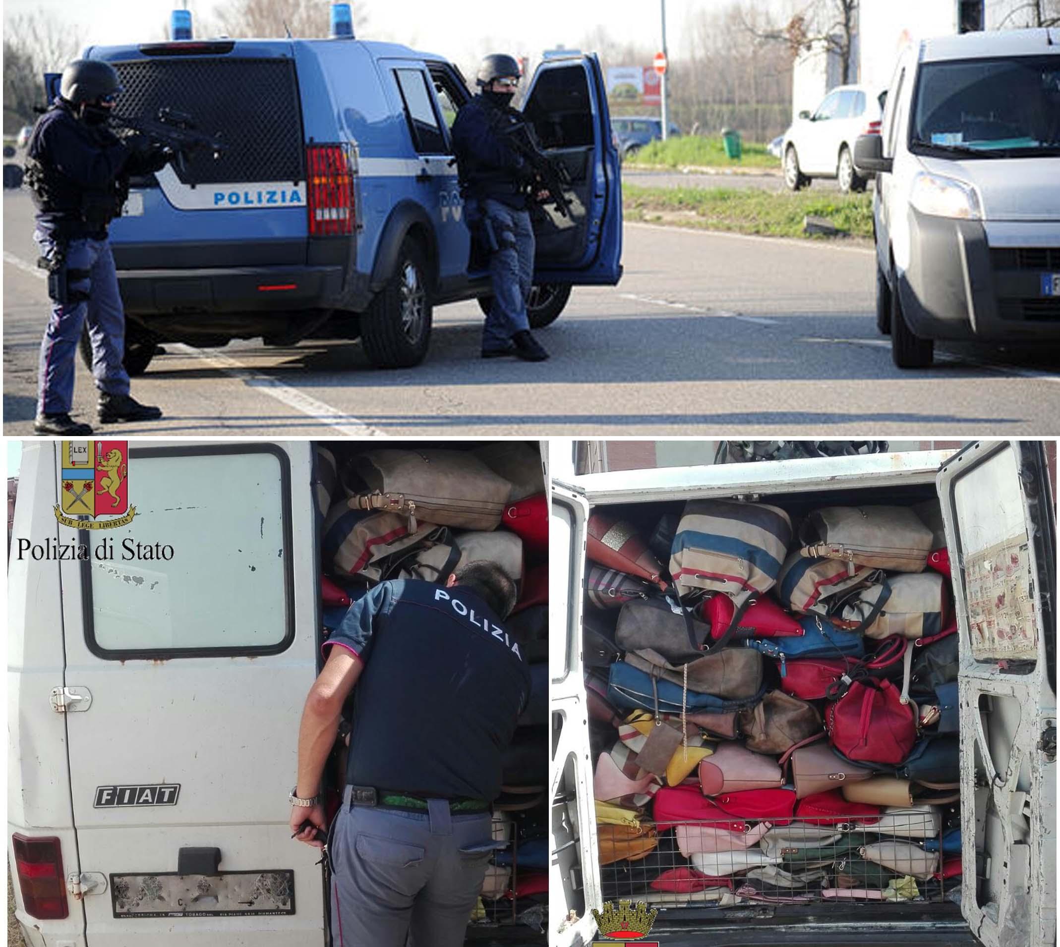 operazione ultimo miglio polizia