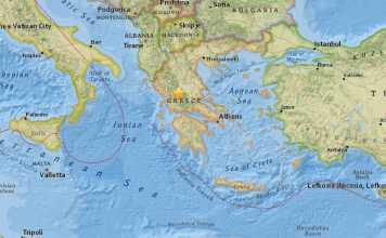 terremoto grecia 11-9-2017