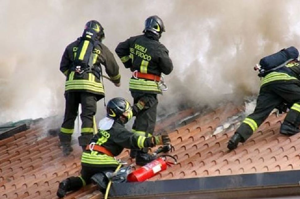 Un altro incendio in casa a cosenza provoca la morte di un - Piano casa calabria 2017 ...