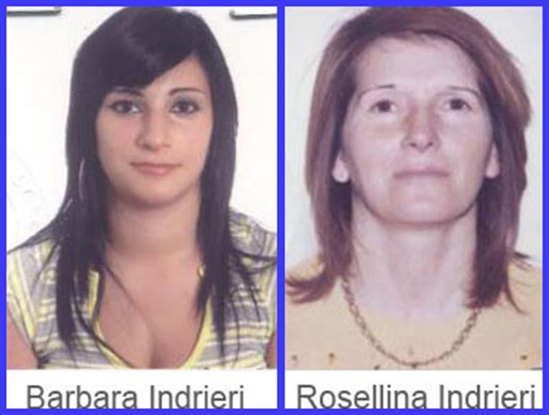 Barbara Indrieri Rosellina Indrieri