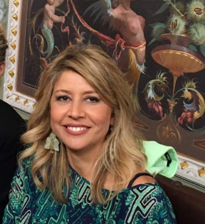 La consigliera comunale di Cosenza, Bianca Rende