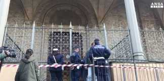 Capitello Firenze muore turista