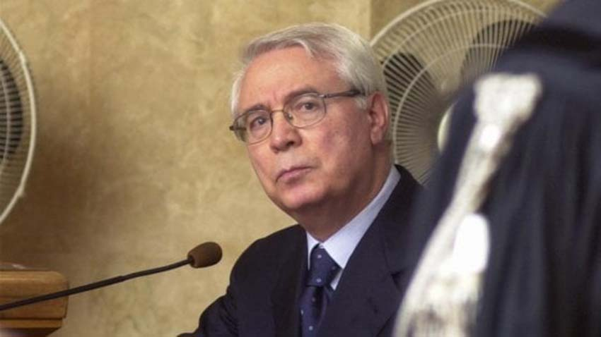 Cesare Geronzi