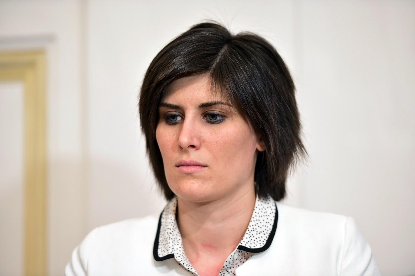 Chiara Appendino è stata indagata