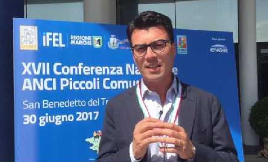 Gianluca Callipo eletto presidente Anci Calabria