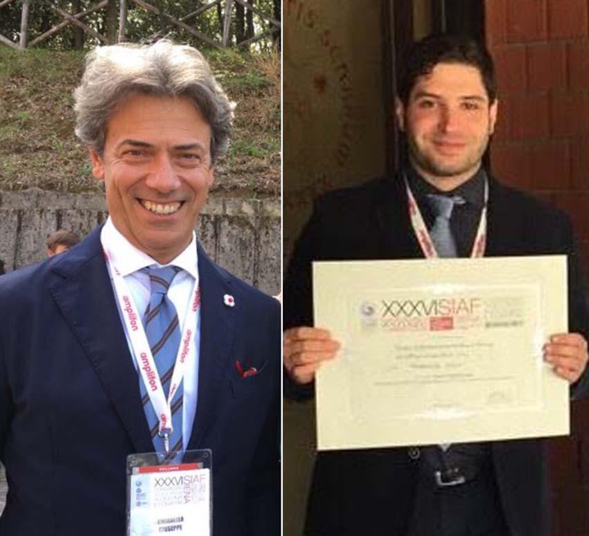 iuseppe Chiarella e Pasquale Viola