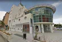 Hotel Centrale Cosenza