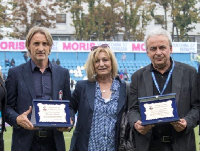 Nicola Donata Bergamini e Mattioli