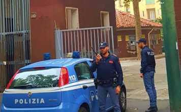 arresti Polizia Catanzaro