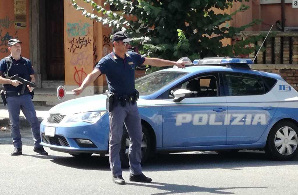 Polizia di stato cosenza
