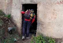 Ricerche scomparso Gennaro Bifano Soccorso alpino