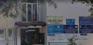 Niente elettricità alla scuola media Zumbini