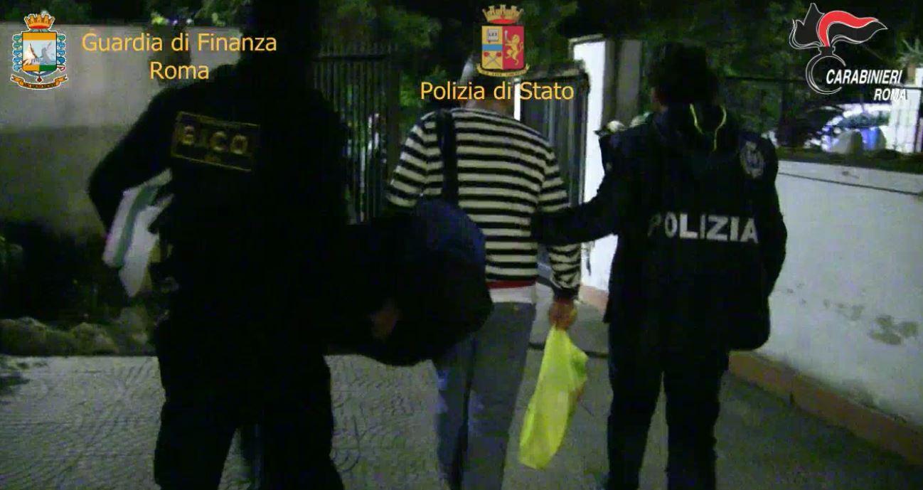 arresti Rinzivillo