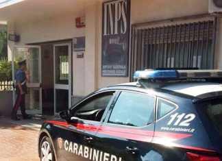 carabinieri inps