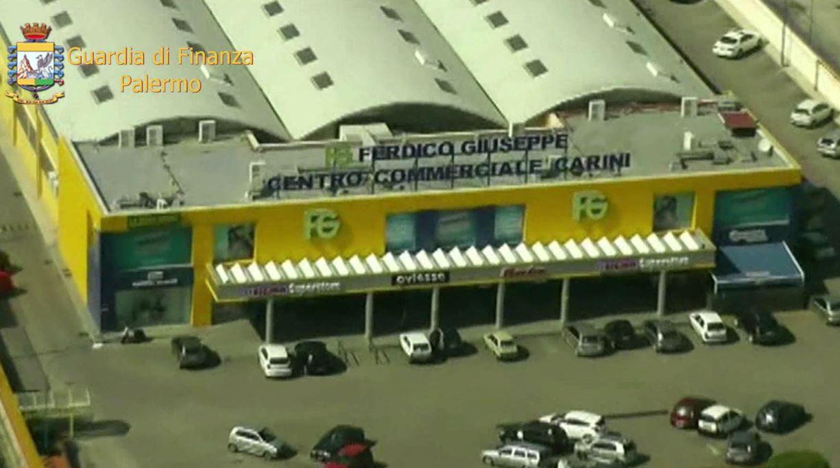 centro commerciale Portobello