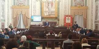 La Provincia di Cosenza approva il bilancio. Iacucci: Azzerati i debiti