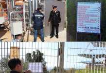 sequestrato impianto solare ospedale cetraro