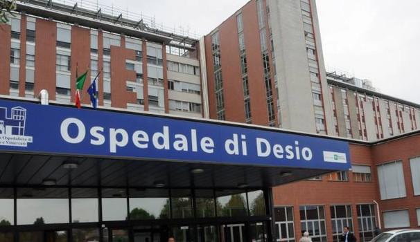 ospedale di Desio