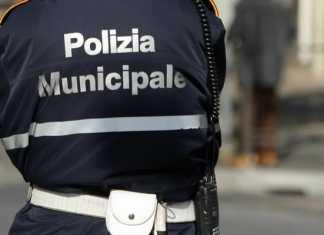 suicida ispettore polizia municipale Attilio Sebastiani