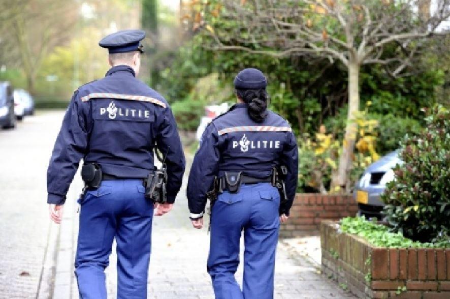 polizia olandese arrestato autore omicidio Saverio Tucci