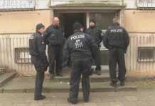 Arrestato siriano, stava per compiere attentato in Germania