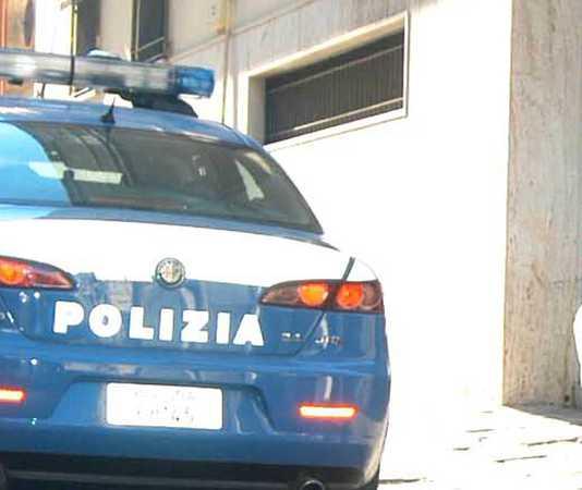 squadra mobile polizia