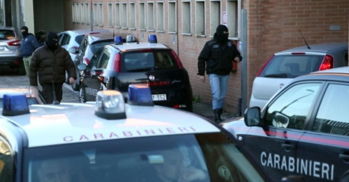 'Ndrangheta e traffico internazionale di droga, 12 arresti a Torino