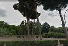 Parco Rasati Roma