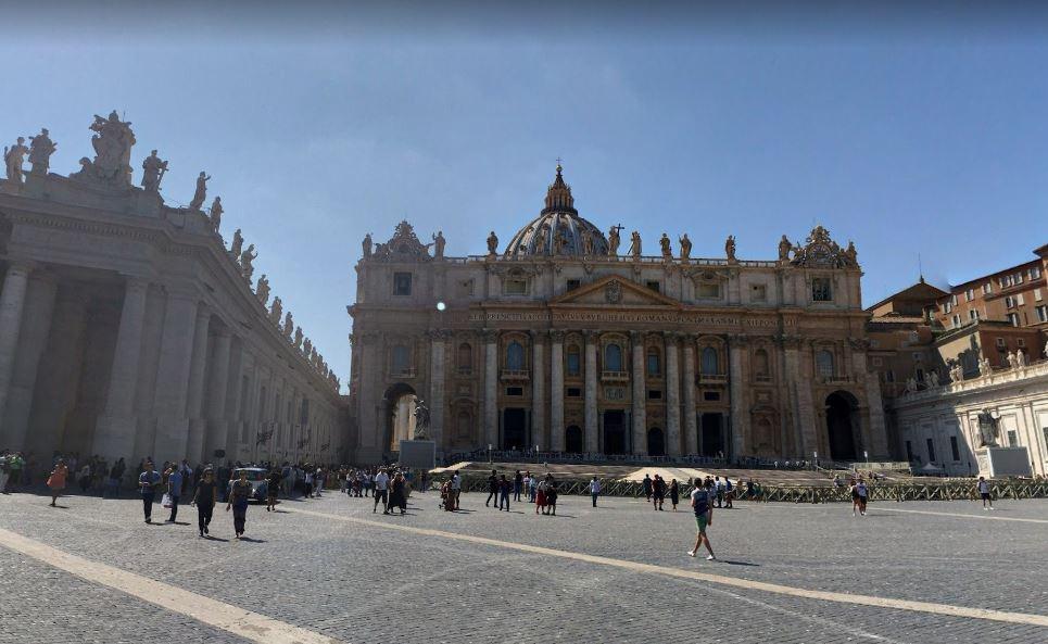 Abusi sessuali nel preseminario dei chierichetti del Papa