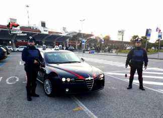 Prostituzione e rapina, tre arresti a Lamezia Terme