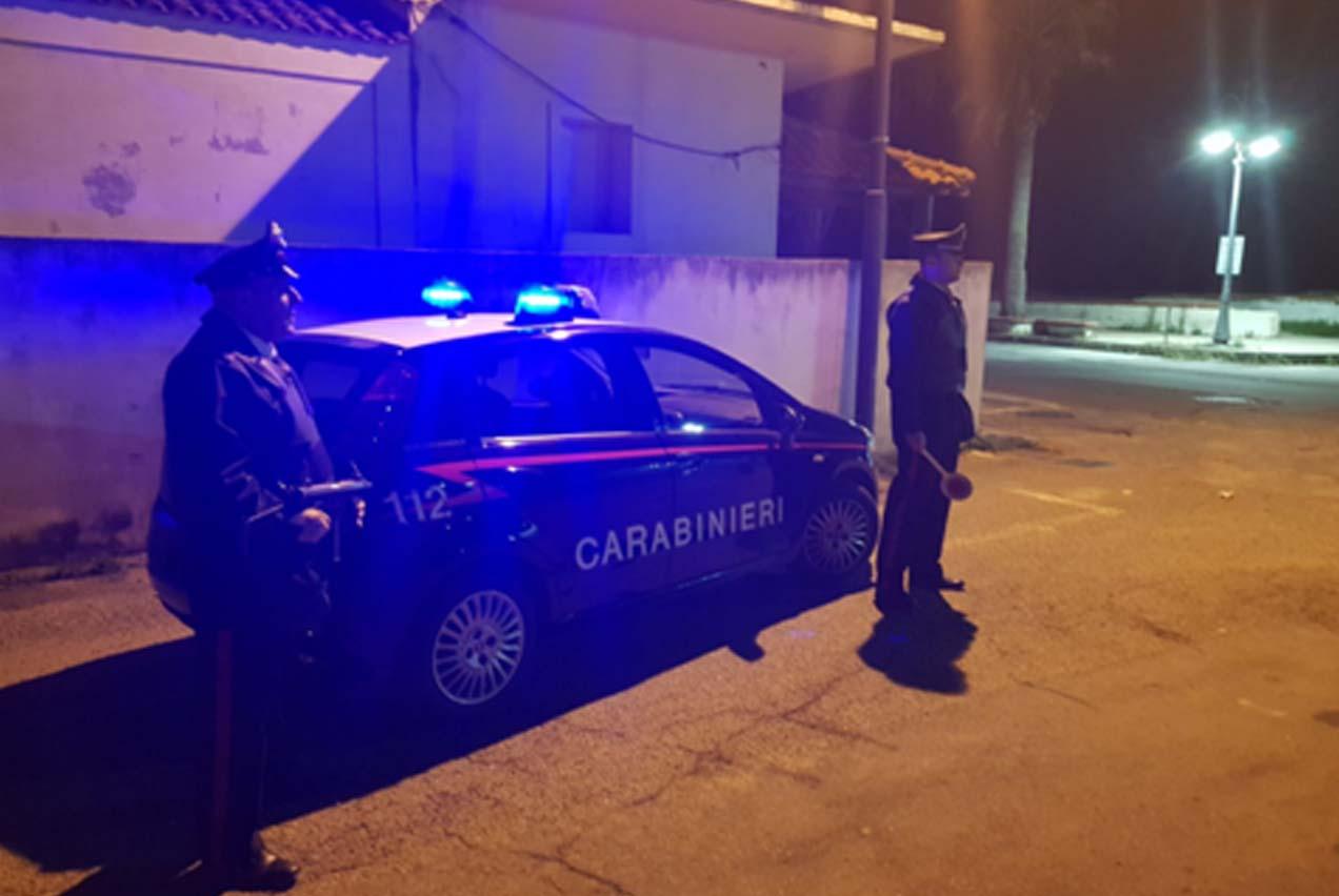 Colpi di pistola contro auto e casa del vicesindaco Curello