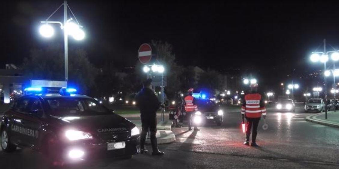 Controlli dei carabinieri a San Marco, denunciate sei persone