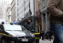 Riciclaggio, 13 arresti Milano