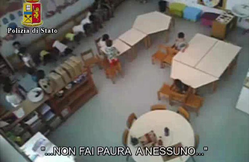 scuola dell'infanzia di Vercelli