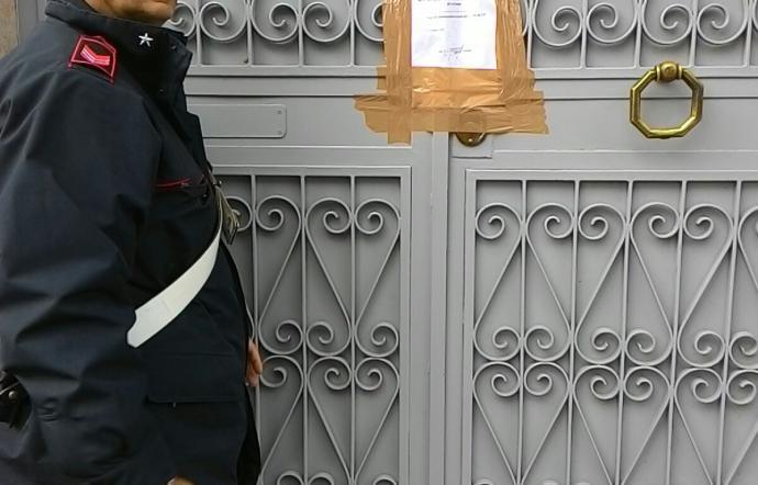 Casa degli orrori Castellamare del Golfo, anziani maltrattati