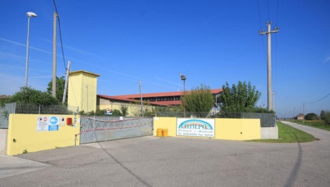 Incidente mortale per 4 operai a Rovigo, arrestati proprietari società