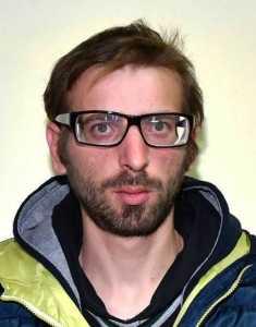 Il sospetto fermato, Gianluca Modica