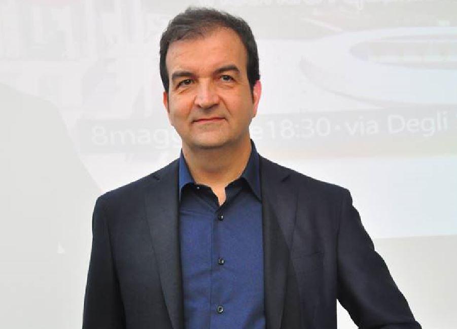 Il sindaco di Cosenza Mario Occhiuto lancia Città della fiducia