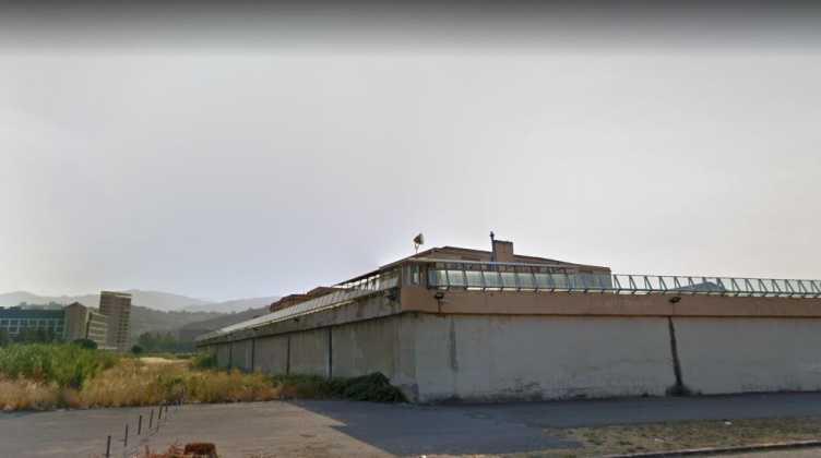 carcere di cosenza