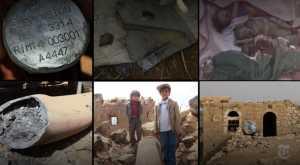 combo bombe italiane Yemen