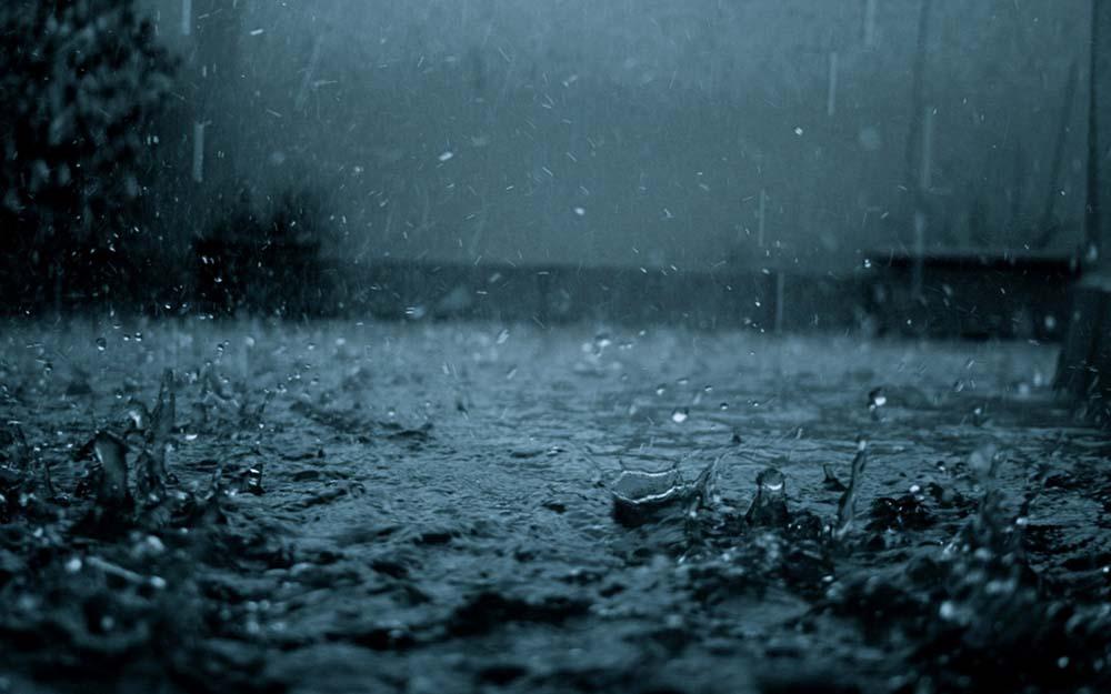 pioggia maltempo allerta meteo