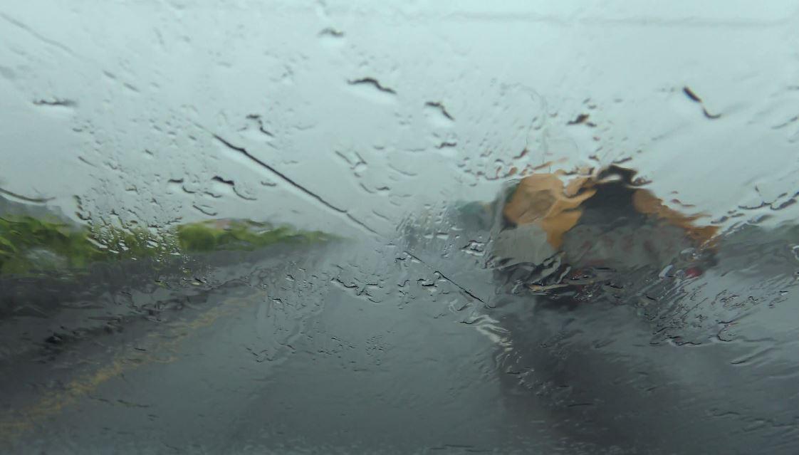 Maltempo, allerta gialla in Calabria con pioggia e vento