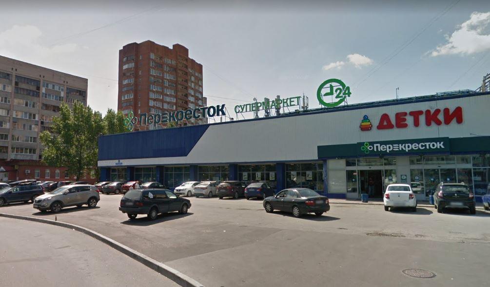 Ordigno esplode in un centro commerciale di S. Pietroburgo. Feriti