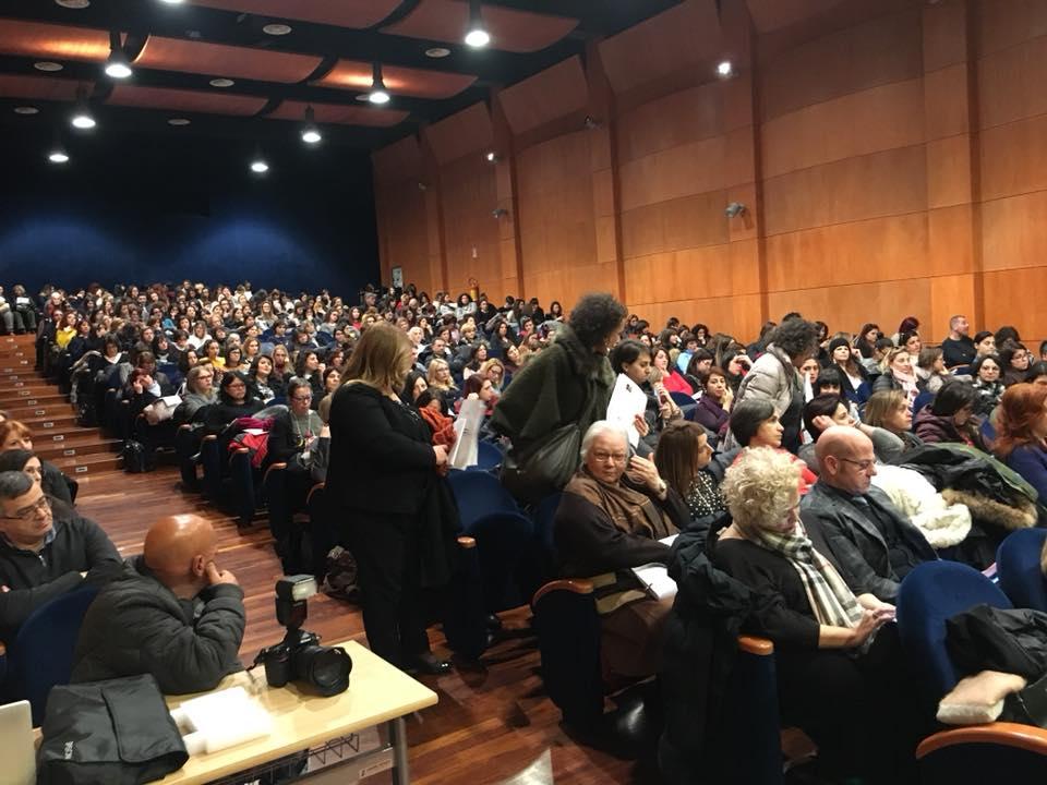 Convegno Nazionale MontessoriMa-Mò