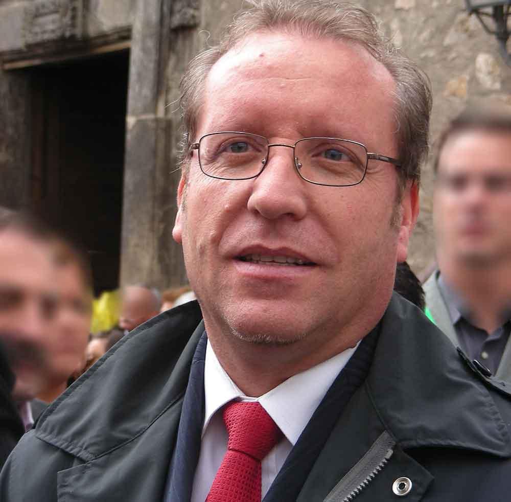 Franco Laratta